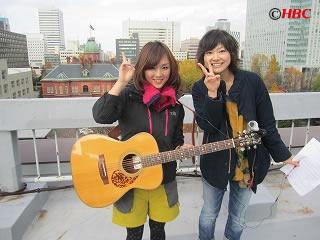 11月13日放送 「シンガーソング...